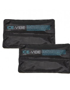 Poches de Froid Jarret Hock Cold Packs Ice-Vibe