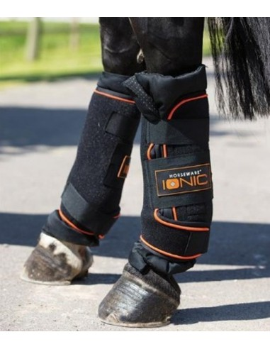 Stable Boots Ionic Rambo