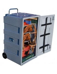 Armoire club sur roues Equip'Horse