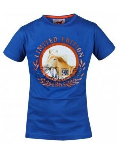 T-Shirt Enfant Print Horka