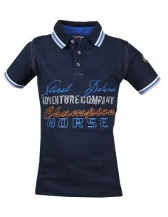 Polo Enfant California Horka