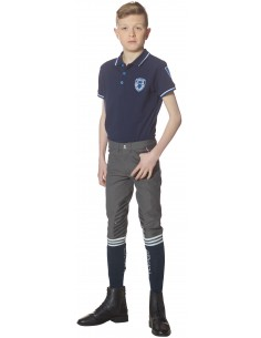 Culotte Enfant SAINT MALO Flags & Cup