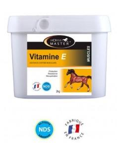 Soin Horse Master VITAMINE E