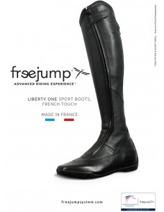 Bottes LIBERTY ONE Freejump