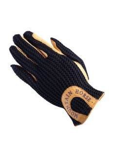 Gants CROCHET Mountain Horse