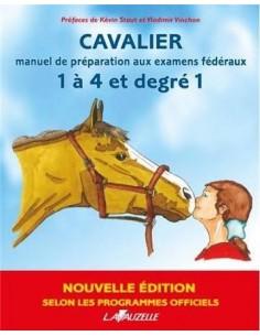 CAVALIER, manuel de préparation aux examens fédéraux