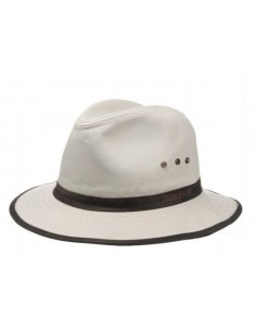Chapeau Traveller Ava Cotton Stetson