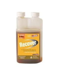 Recover Naf