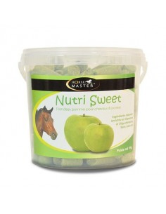 Nutri sweet friandise saveur pomme Horse Master