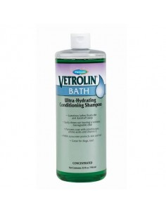Shampoing Vetrolin Bath Farnam
