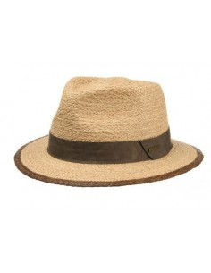 Chapeau MERRIAM RAFFIA Stetson