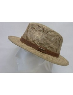 Chapeau MEDFIELD SEAGRASS Stetson