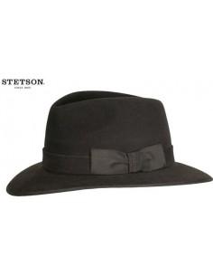 Chapeau STUART VERLOUR Stetson