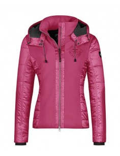 Veste Softshell Dame FEARLESS Cavallo