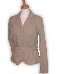 Veste Dame GRACE Charles de Nevel