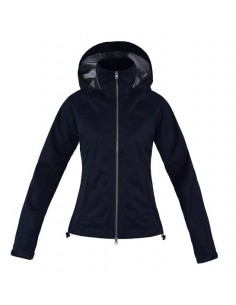Veste dame imperméable LORIS Kingsland