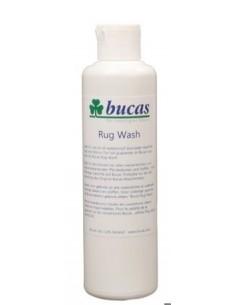 Lessive pour couverture RUG WASH Bucas