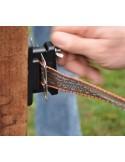 Connecteur à ruban 20-40mm
