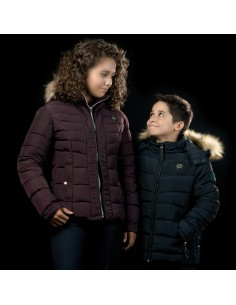 Manteau Enfant KITEE Flags & Cup