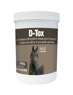 Draineur D-TOX Naf