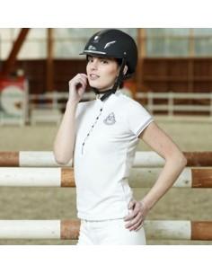 """Casque Privilège Equitation """"CONFORT"""""""