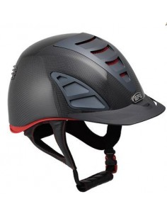 Casque d'Equitation SPEED'AIR 4S CARBONE GPA