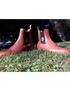 Boots à enfilé de NIRO