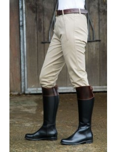 Bottes de chasse CHARLES FOX
