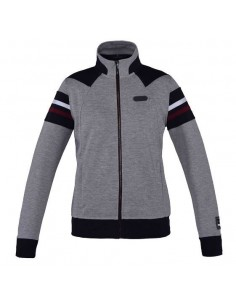 Veste sweat Unisex ASPE Kingsland
