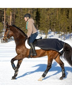 Couvre reins 3 en 1 Competition Horseware