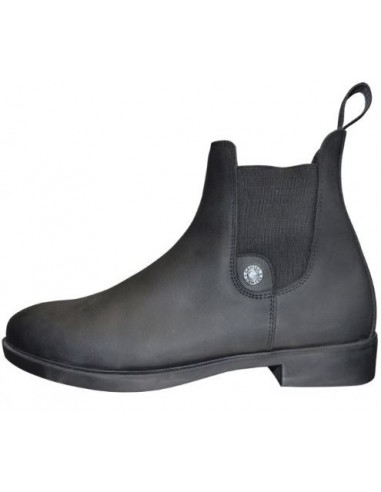 Boots cuir SORA Privilège Equitation