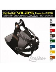 Etriers d'endurance RAID VILA'S Zaldi