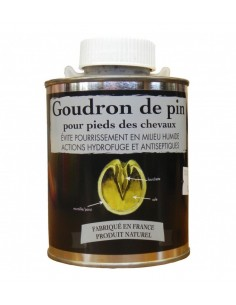Goudron de pin Trimadel