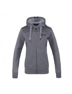 Sweat zippé Dame BARISA Kingsland