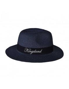 Chapeau de paille GLADYS Kingsland