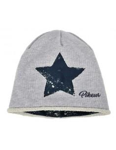 Bonnet Enfant STAR Pikeur