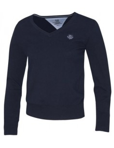 Pull Preston knit Moutain Horse
