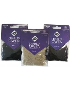 Filet pour cheveux Charles Owen.