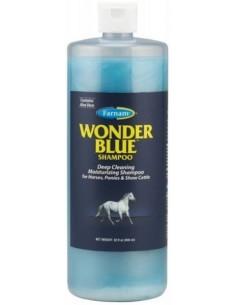 Shampoing Wonder Blue Farnam