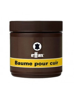 Baume pour cuir Effax