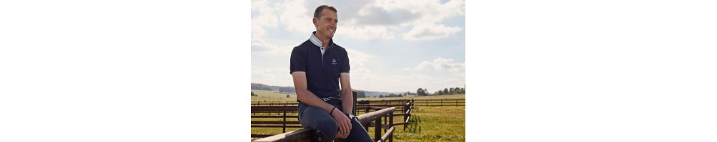 SSE Polos & T-Shirts