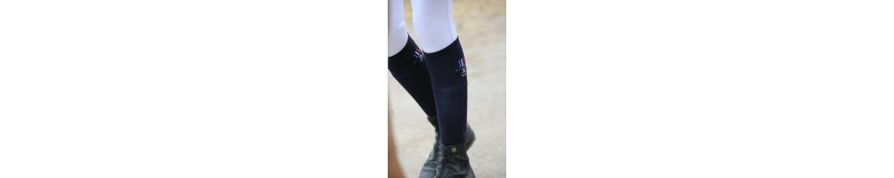 SSE Chaussettes d'équitation