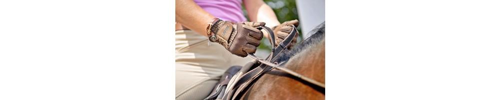 SSE Gants d'équitation