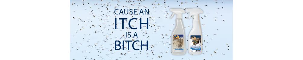 SSE Anti-insectes
