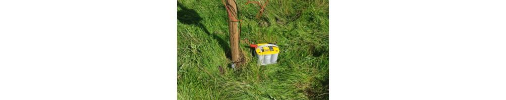 SSE Piles & Batteries