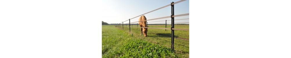 SSE Piquets de clôture