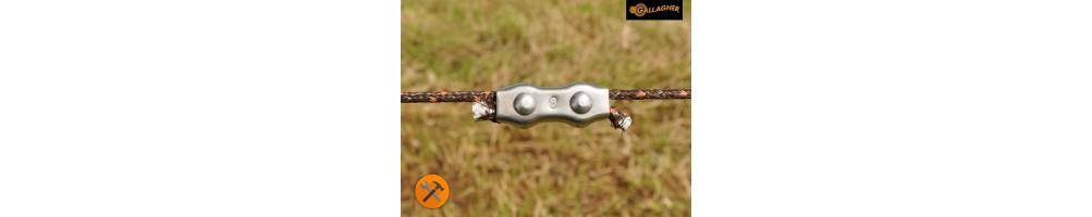 SSE Accessoires de clôture
