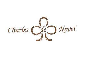 CHARLES DE NEVEL